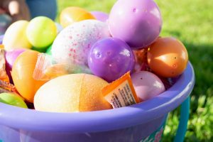 Another Easter Egg Hunt
