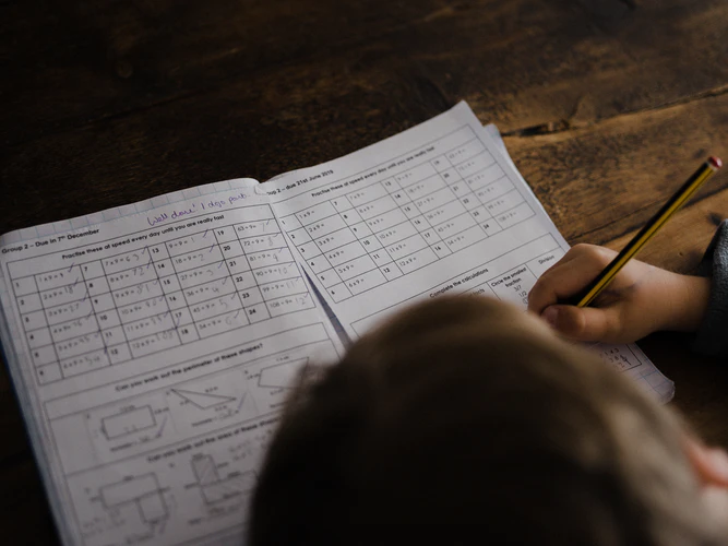 Who Knew 3rd Grade Math Could Be So Hard (for two grown adults)?